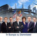 Comandat de Partidul Alianta Liberalilor si Democratilor-ALDE. Executat de HV Media Production SRL. CMF: 41190002